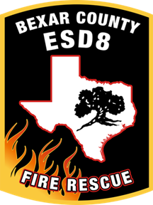 Bexar County ESD No. 8